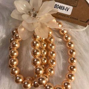"""Jewelry - """"♥️💚NEW"""" Bracelet 😁❤️💚❤️💚"""